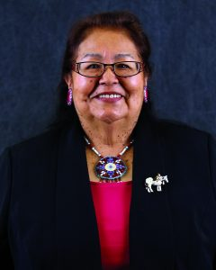 Cheryle Kennedy, Tribal Council Vice Chairwoman, The Confederated Tribes of Grand Ronde