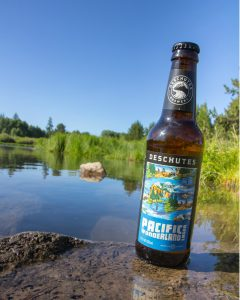 Serena Dietrich, Sustainability Project Manager, Deschutes Brewery