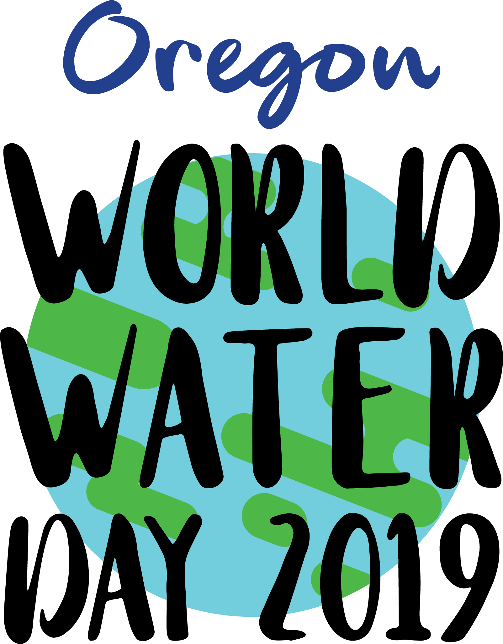 Oregon World Water Day